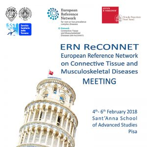 2nd ERN ReCONNET PLENARY MEETING REPORT