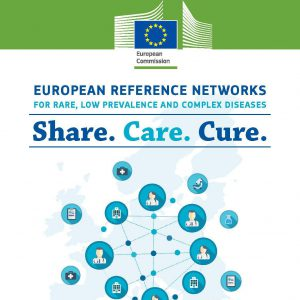 European Commission flyers (2017)
