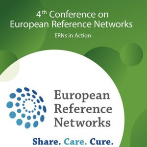 4th conference on European Reference Networks ERNs in action