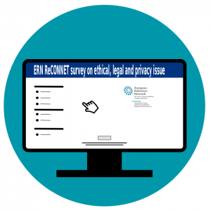 Patients' survey on ethical, legal and privacy issues