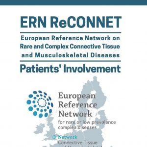 ERN ReCONNET Dissemination Materials (2019)