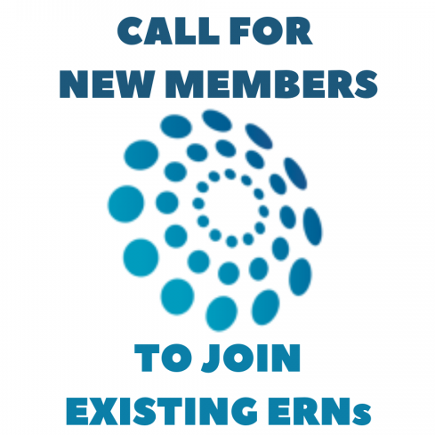 Documentation to prepare applications for the 2019 ERN Call