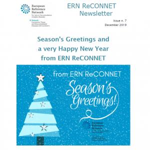 ERN ReCONNET Newsletter n. 7