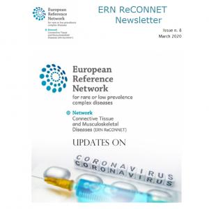 ERN ReCONNET Newsletter n. 8