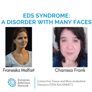 Webinar EDS Syndrome: a disorder with many faces