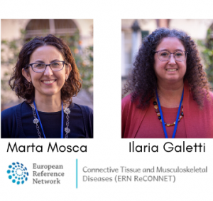 Webinar on COVID-19 and Rare Connective Tissue and Musculoskeletal diseases