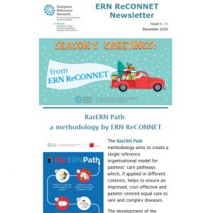 ERN ReCONNET Newsletter n. 11