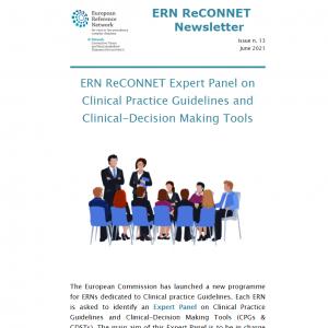 ERN ReCONNET Newsletter n. 13