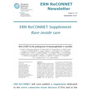 ERN ReCONNET Newsletter n. 14